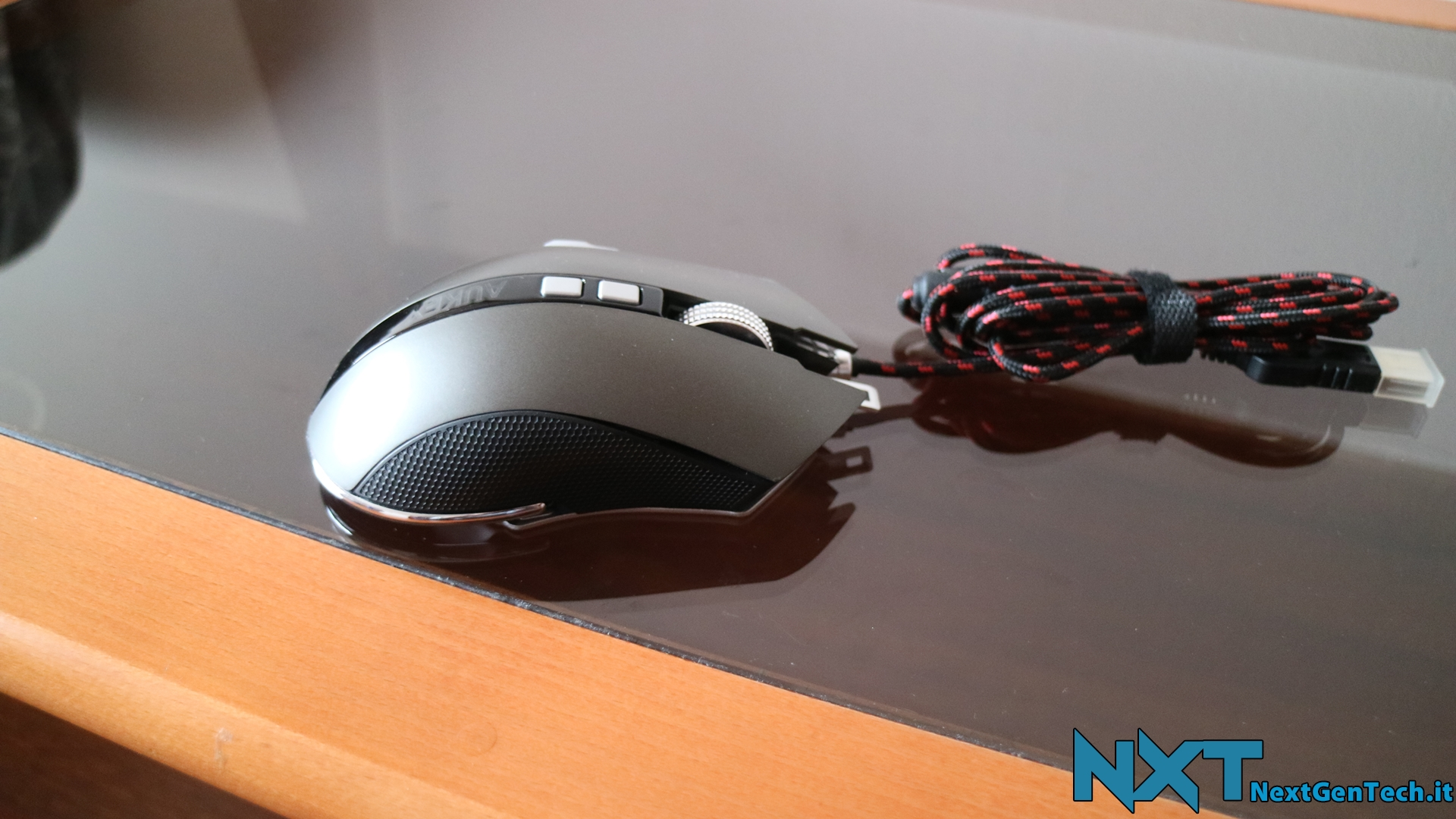 Aukey Gaming Mouse (3)