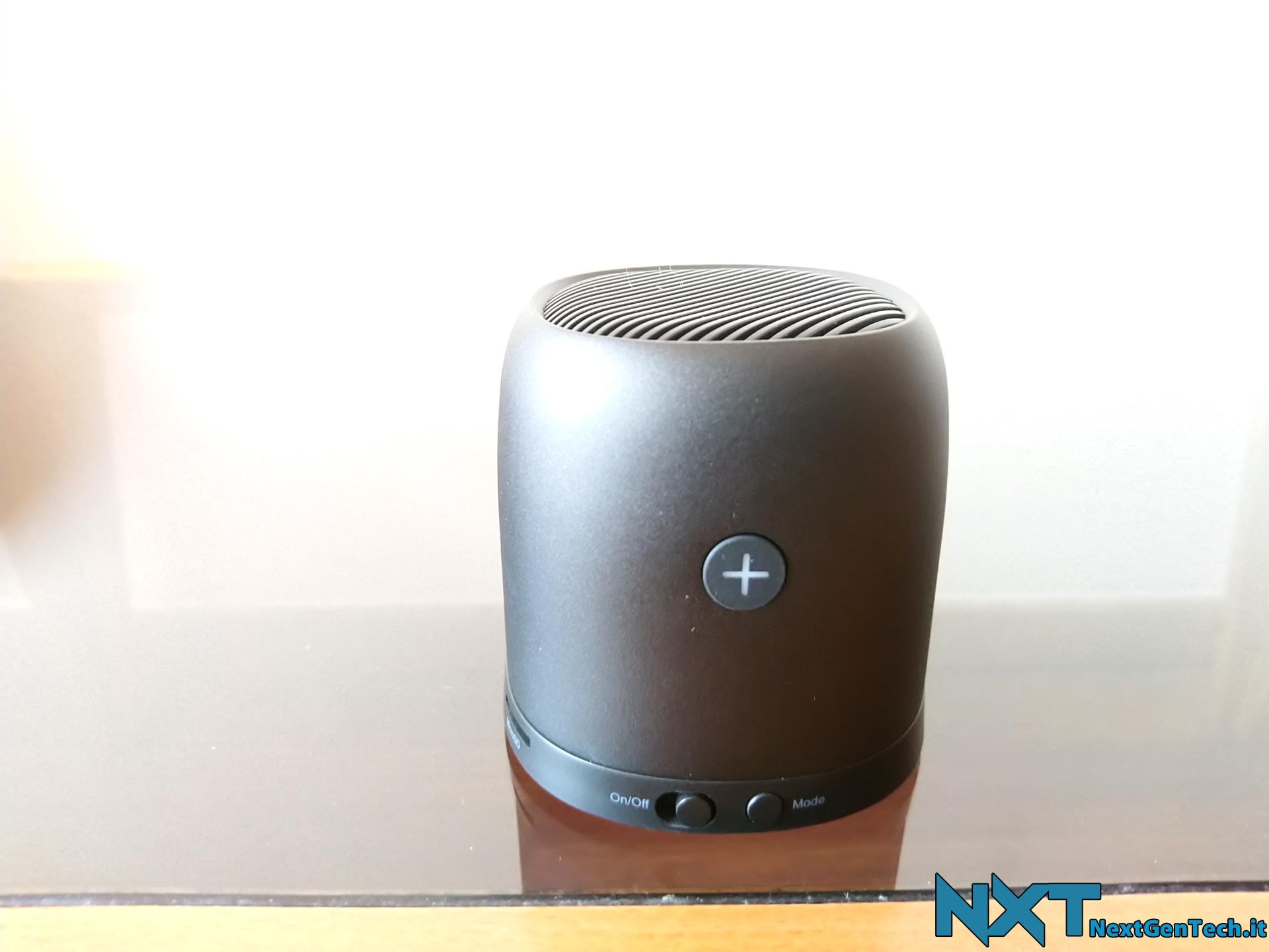 Aukey Mini Altoparlante Bluetooth (3)