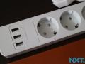 Aukey multipresa 5 posti USB (4)