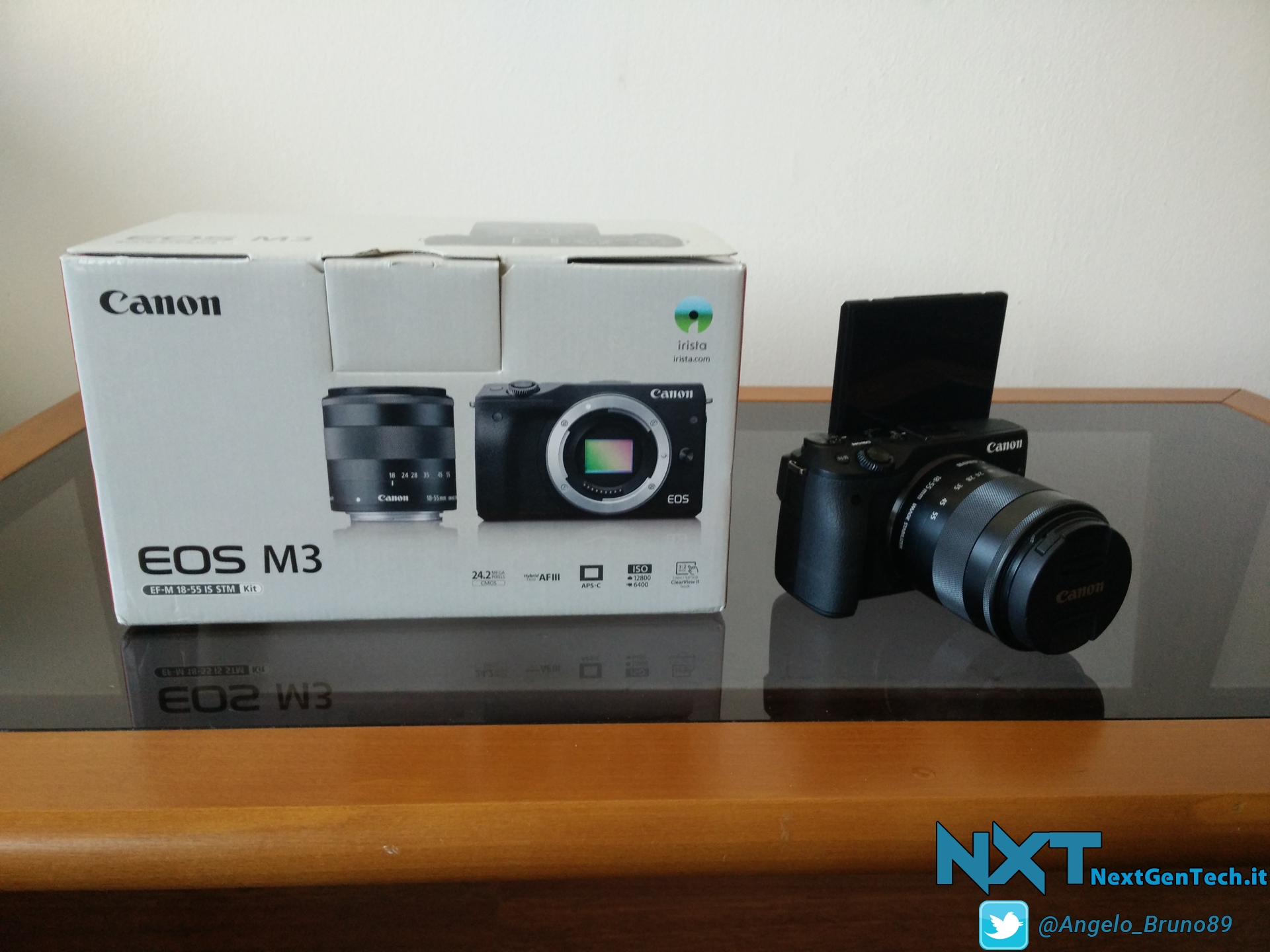 Canon EOS M3 (1)