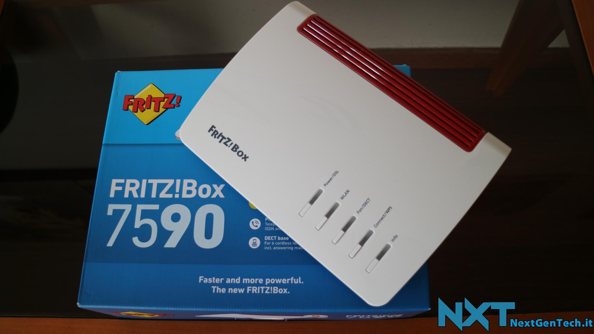 Fritz!Box 7590 (1)