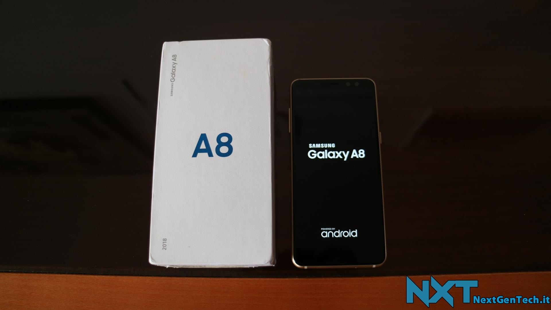 Samsung Galaxy A8 (1)