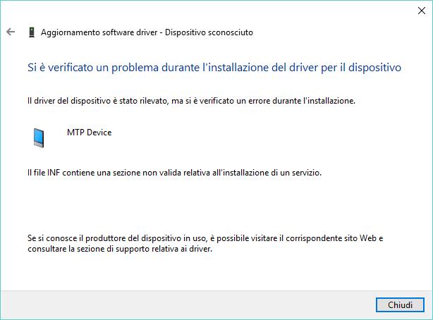 mtpdevice_errore
